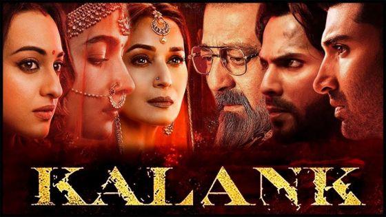 Kalank : un film grandiose de Karan Johar