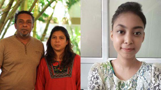 Atteinte de leucémie une deuxième fois : Aazra a besoin d'aide pour se rendre en Inde