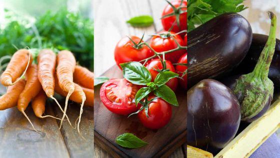 Agriculture : la carotte, la bringelle et la pomme d'amour affectées par des vers