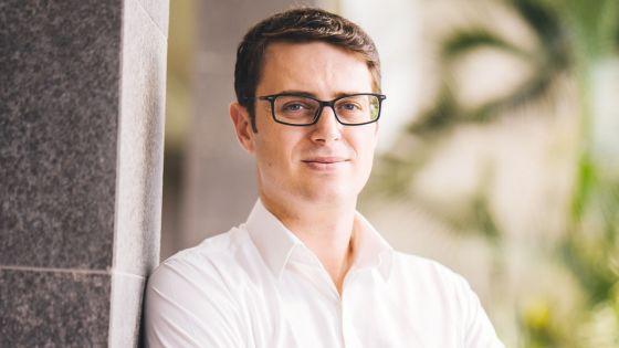 Bastien Maucet : «Rs 50 millions injectées dans cinq start-up»