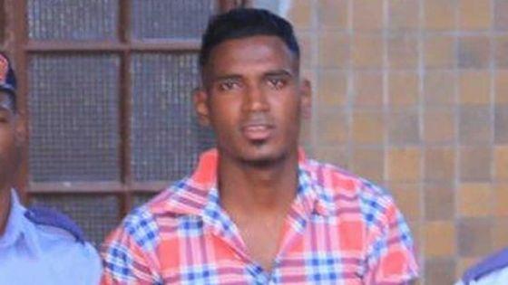 Fabio Dimba Condamné à 14 ans de prison pour avoir brûlé son père - La juge Hamuth-Laulloo :  «L'accusé a agi de manière impitoyable…»