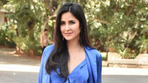 Katrina Kaif rejoint Rohit Shetty dans Sooryavanshi