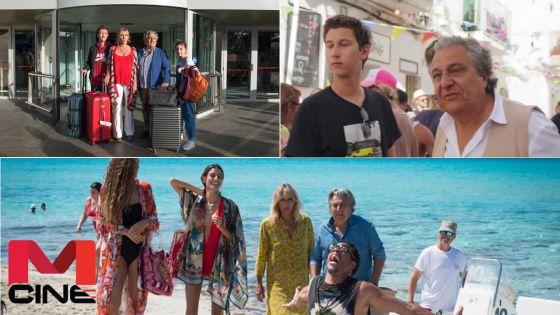 Ibiza : soleil et fiesta au rendez-vous