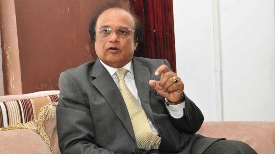 Ajay Daby : «Le DPP doit assumer son rôle sans crainte»