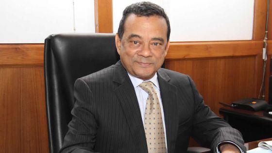 CEB : Ivan Collendavelloo dévoile les qualifications de Seety Naidu