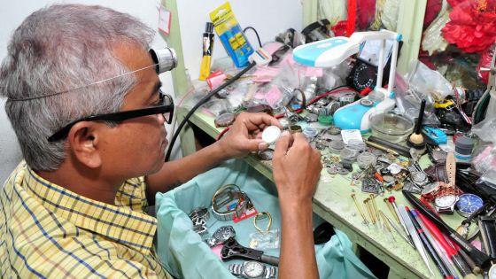 L'horlogerie mécanique : la montre ne tourne plus