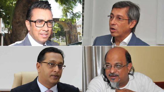 L'opposition pour plus de transparence
