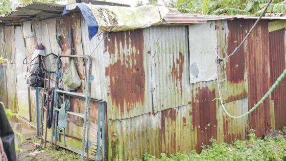 Sa soeur accusée de maltraitance -Bianka, la tante des enfants abusés :«Mo pa ti dakor ek sa lavi la»