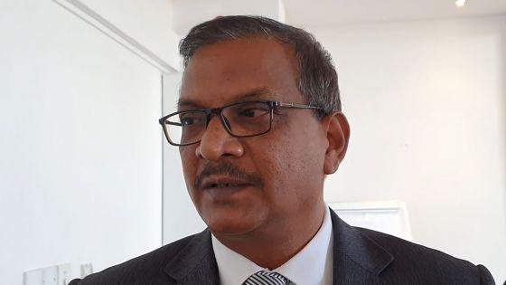Jean Rilo Clair, disparu en mer : «Sa famille est éligible à une assurance de Rs 500 000 de sa compagnie», affirme Sudhir Maudhoo
