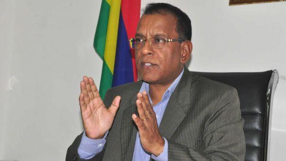 Sunil Bholah souligne l'importance des PME en Afrique du Sud