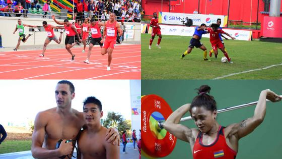 As one people as one nation : Significance of sports in multicultural Mauritius