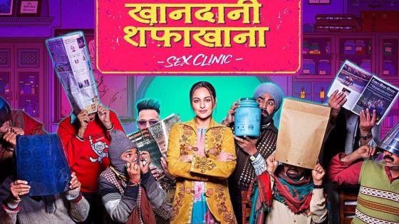 Khandaani Shafakhana : un film sur la sexualité
