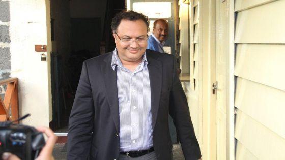 Réclamation de Rs 34,8 M de Rajiv Kumar Beeharry : la MauBank conteste une décision défavorable de la cour