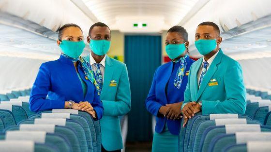 Tourisme : Air Seychelles reprend ses vols habituels sur Maurice