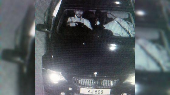 Délit de fuite à Moka : le numéro d'immatriculation de la BMW aurait été manipulé