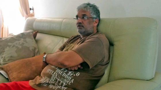 Outre le dossier de Kailash Trilochun : Rs 450000 de bijoux et Rs 205000 emportés de chez Rama Valayden