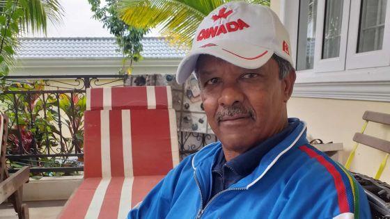 Maurice Mario, habitant de la Résidence Ashviva :«Le 'neighbourhood watch' est essentiel pour la sécurité des seniors»