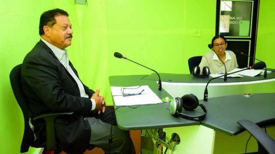 Émission thématique : ce qu'il faut savoir sur le bureaude l'Ombudsperson for Children