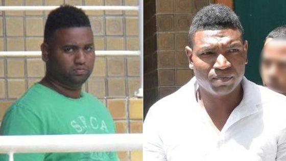 Aux assises : quinze ans de prison requis contre 'Ti Quirin' et 'Tortue'