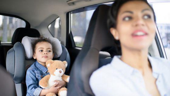 Sécurité routière : des sièges adaptés pour vos petits