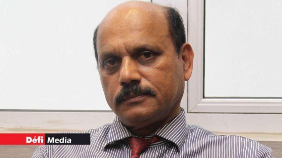 Fonction publique : Radhakrishna Sadien satisfait de la rencontre avec les autorités