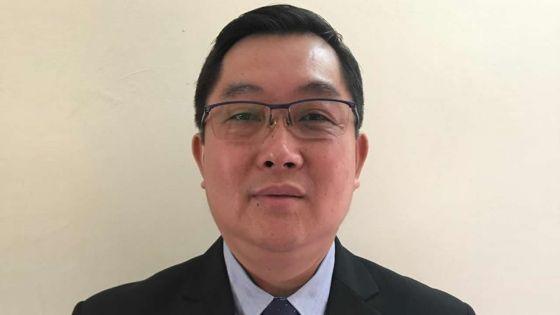 Patrick Wong Woon Chong, directeur d'Alimentary Pastes : «Il faut avoir la passion et prendre des risques»