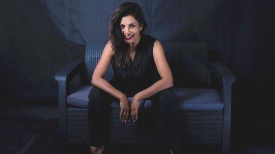 Nalini Aubeeluck : «Je n'ai pas ma langue dans ma poche …»