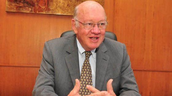 François de Grivel, industriel et chef d'entreprise:«Les candidats aux élections demandent désormais de l'argent liquide»
