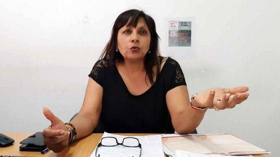 Amita Devi Gunesh de la CAU :«Les produits défectueuxne peuvent être vendus»