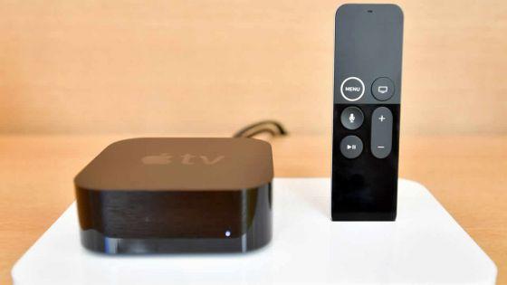 Verra-t-on un jour un 'dongle' Apple de type Chromecast ?