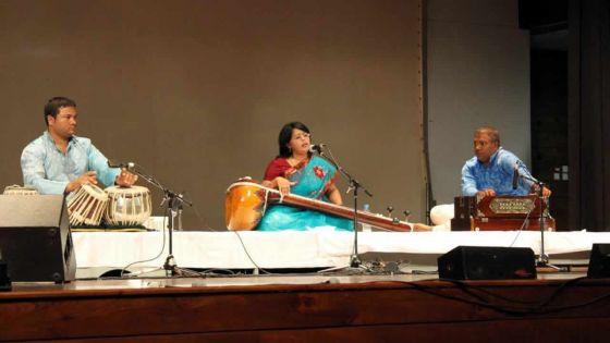 Rencontre avec une professeure de musique classique - Jaishree Kanhye : «La musique est ma meilleure amie»