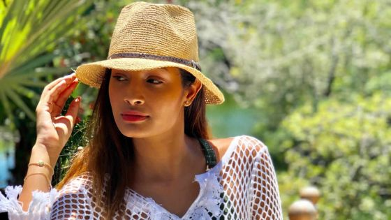 Martine Habermeyer : la mode à la «Capri Style»