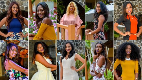 Miss Eco International Mauritius 2019 : les 10 finalistes connues