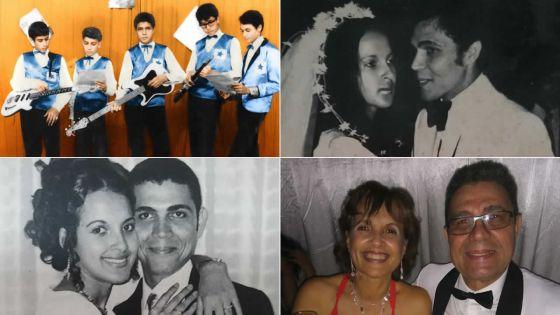 45 ans de mariage de Gaëtan et Chantal : le jour où tout a failli basculer
