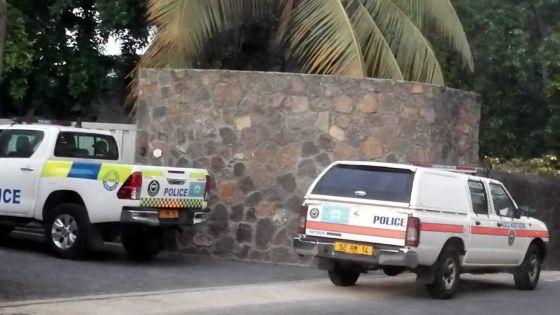 Dans une villa à Pereybère : un enfant meurt noyédans une piscine