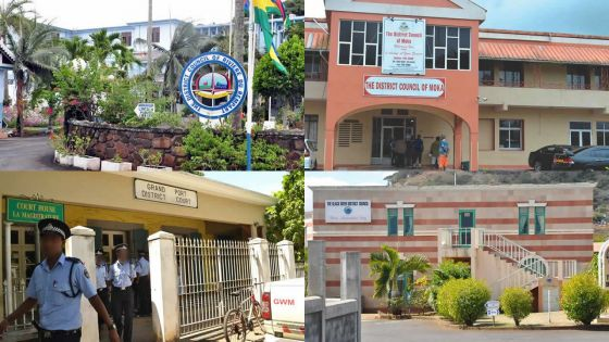 Conseil de district : le forcing pour conquérir la majorité