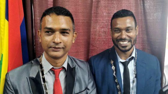 Election des présidents des conseils de district : un proche du PTr élu à Grand-Port, les six autres conseils dirigés par des «proches» de pouvoir