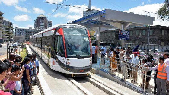Opération commerciale du Metro Express : entre 20 000 et 25 000 passagers attendus quotidiennement
