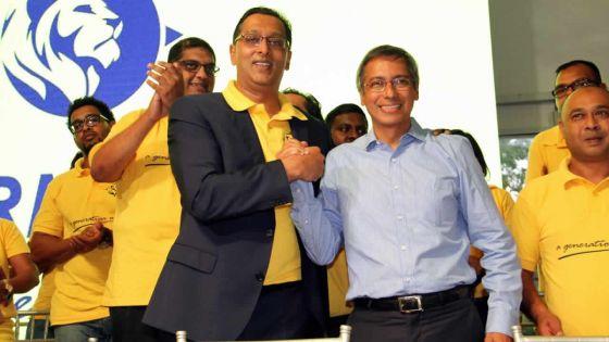 Xavier-Luc Duval : «L'opposition accueillera Roshi Bhadain sur le Front Bench pour une action unie au Parlement»