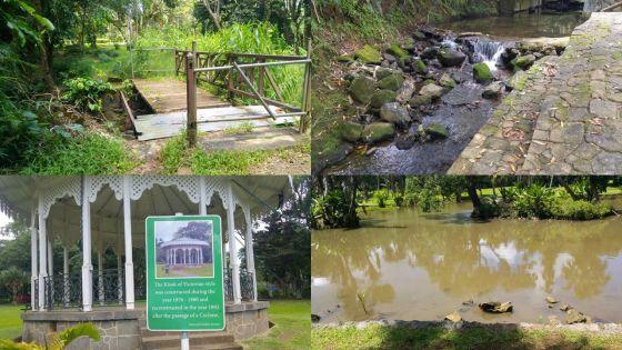 SSR Botanical Garden : l'éden de Curepipe