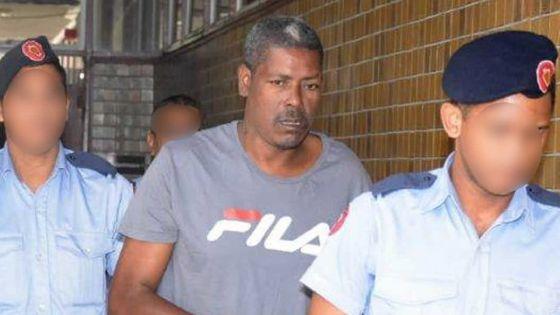 Aux assises :Joseph Fabien plaide coupable du meurtre de son épouse