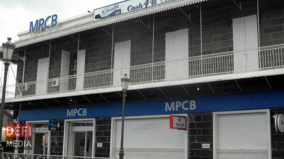 Prêts toxiquespar l'ex-MPCB : un loan de Rs 40 M accordé au groupe Beerjeraz passé sous la loupe