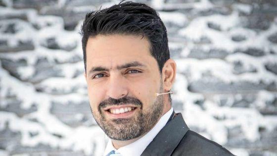 Majid Tunda : Maurice à la présidence de la Round Table International