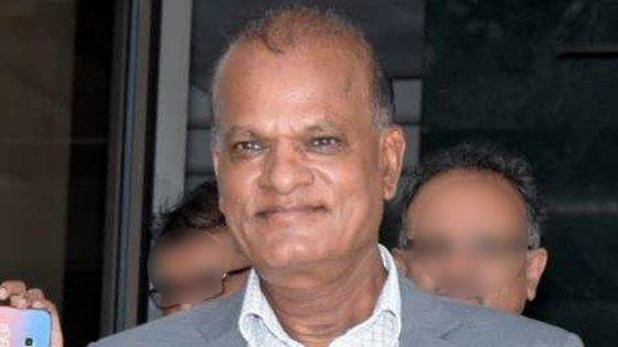 Appel dans l'affaire Boskalis : la complicité de Prakash Maunthrooa évoquée