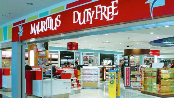Mauritius Duty Free Paradise : une expansion à l'international à l'étude