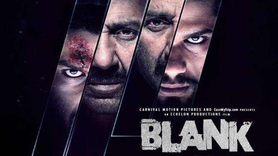 Blank : un kamikaze amnésique erreavec une bombe sur lui