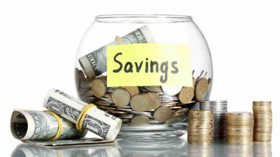 Decline in Savings : are we becoming a nation of spendthrifts?