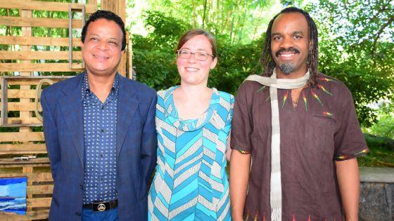 Conférence à l'IFM : les langues créoles des Caraïbes en partage à Maurice