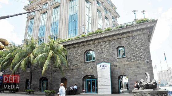 IBL porte plainte contre le notaire gabonais Alfred Bongo