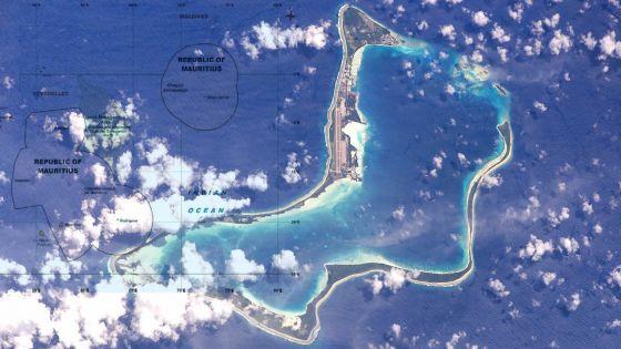 La motion pour l'intégration des Chagos dans l'une des circonscriptions électorales adoptée à l'unanimité
